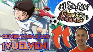 Captain Tsubasa 2018 – ¡Super Campeones vuelve con el Mundial de Rusia 2018!: ¿Curiosidades?