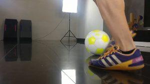 ejercicios de futbol en casa