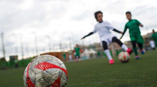 Cómo mejorar en fútbol
