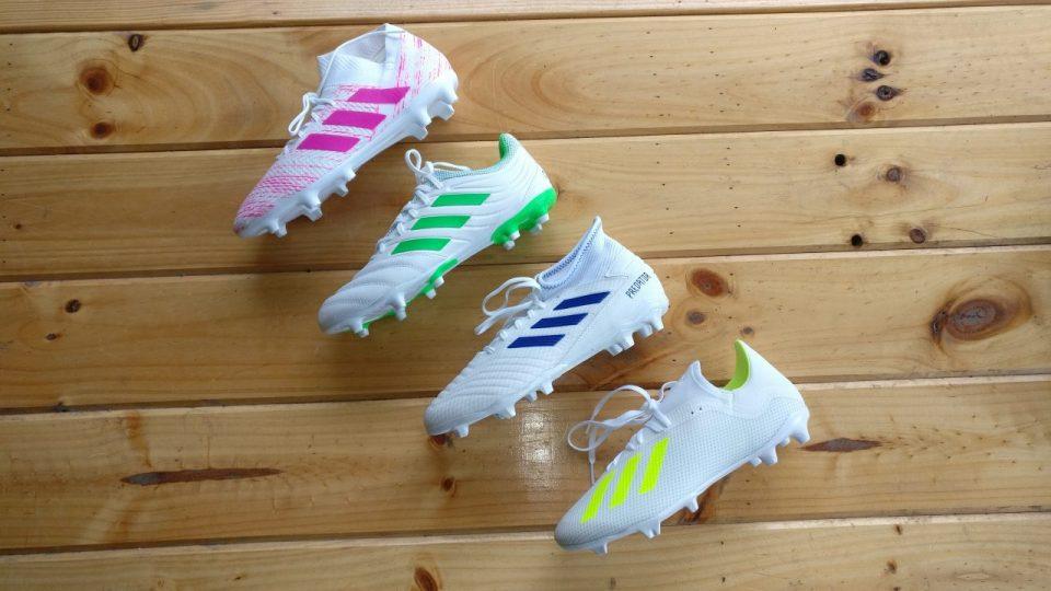 Adidas Virtuso Pack