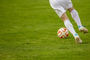 Cualidades de un buen dominio del balón