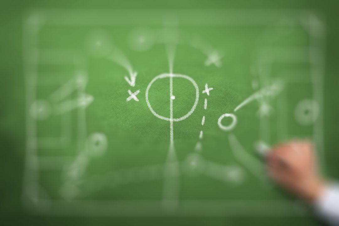 Cómo mejorar tácticamente en fútbol