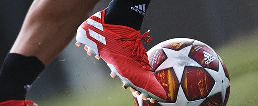 Adidas Nemeziz 302 Redirect