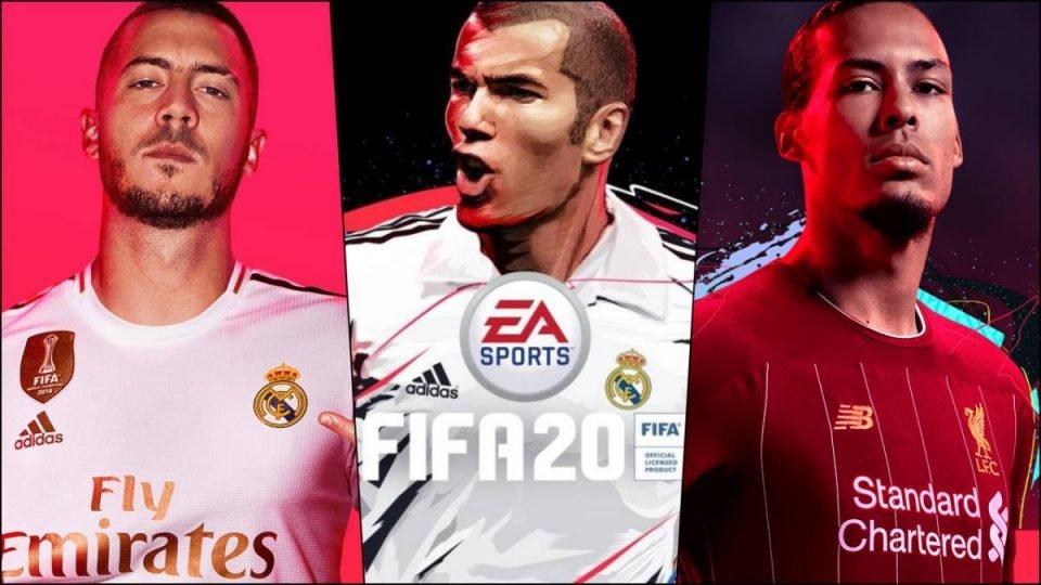 Cómo comprar el FIFA 20 online desde casa y barato