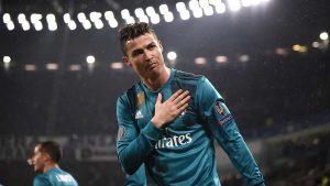 Hábitos que han llevado a Cristiano Ronaldo a triunfar