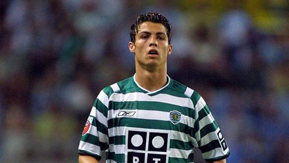 habitos Cristiano Ronaldo