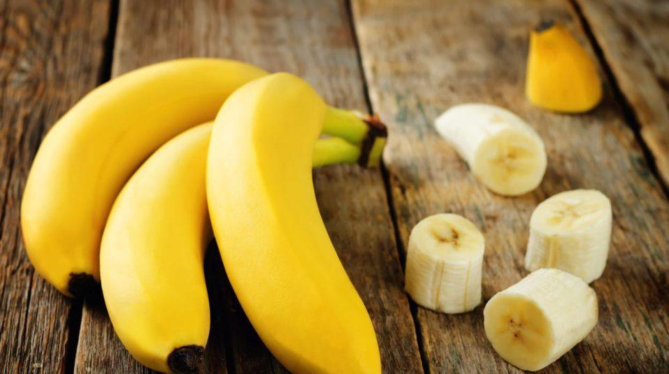 Frutas para jugadores de fútbol