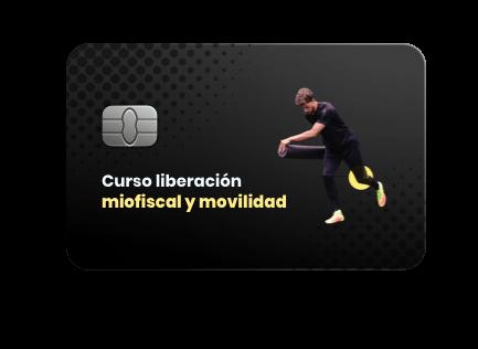 Curso liberación miofascial y movilidad