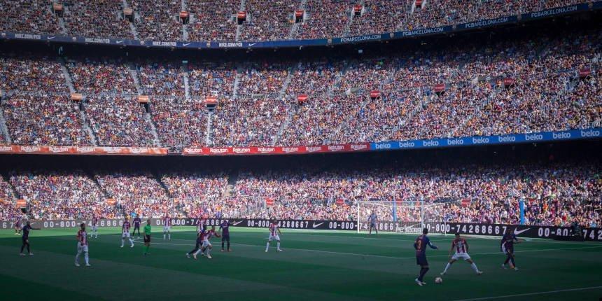 Datos de fútbol