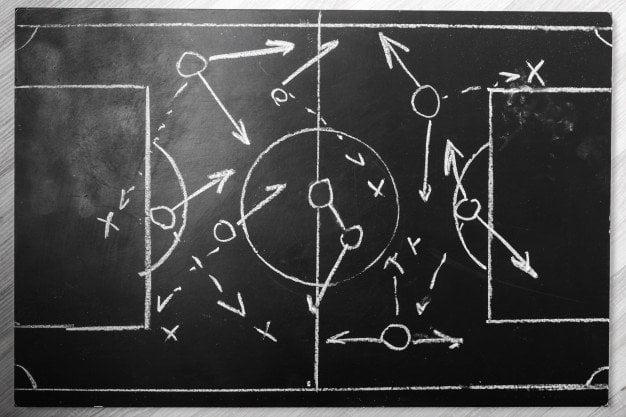+IQ fútbol - Análisis y táctica de fútbol
