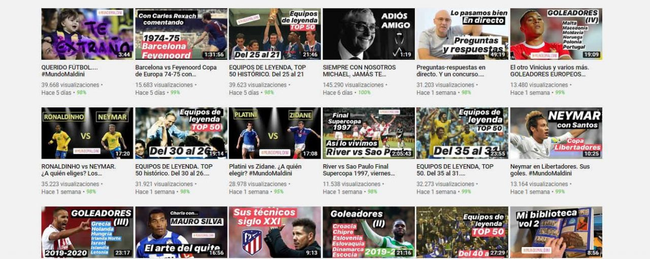 páginas para ver fútbol gratis por internet