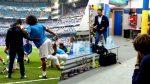 Qué hacer en el descanso de un partido de fútbol