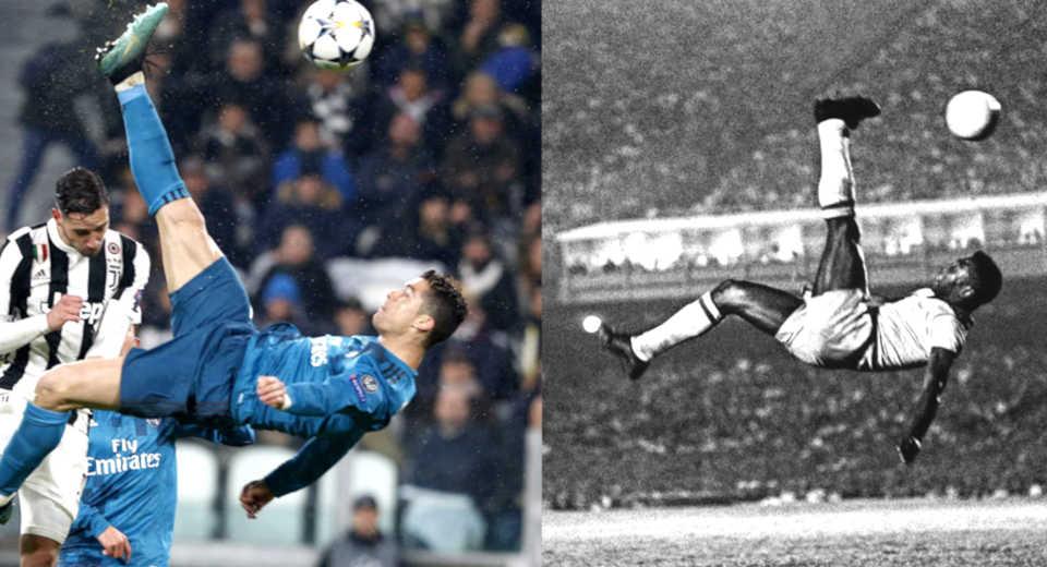 Quién inventó el fútbol