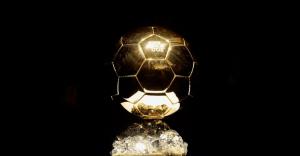 Balón de oro 2020