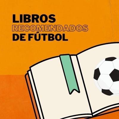 libros de fútbol recomendados