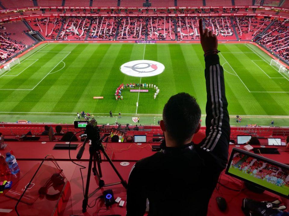 Curso de análisis de fútbol GRATIS
